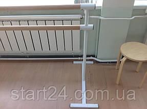 Поручни для балетного станка ясень 1500 мм, фото 3