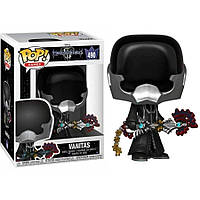 Фигурка Funko Pop Фанко Поп Ванитас Королевство Сердец Games - Kingdom Hearts iiI Va - 222232