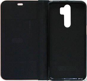 Чехол-книжка Xiaomi Redmi Note8 Pro Leather Florence, фото 2