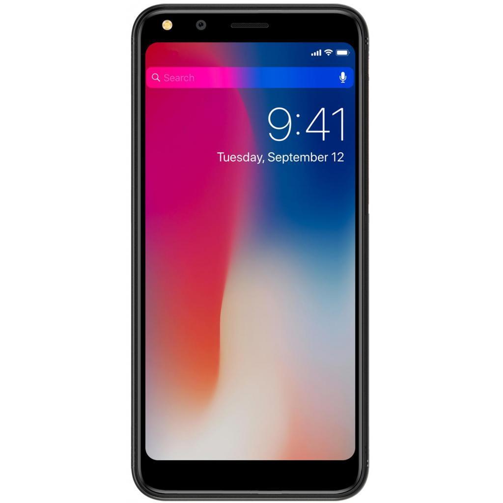 Мобильный телефон Doogee X53 Black (6924351653408)