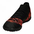 Детские сороконожки Adidas Nemeziz Tango 17.3 TF JR. Оригинал, фото 2