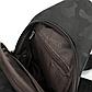 Мужская Сумка Слинг Однолямочная Через Плечо Polo Vicuna (V9903) Искусственная Кожа Камуфляж, фото 5