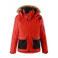 Куртка зимняя Reimatec Howler размеры 140 зима мальчик TM Reima 531311-3710