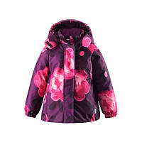Куртка Lassie размеры 134 весна;осень;деми девочка TM Lassie by Reima 721694-4891