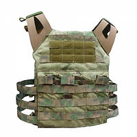 Бронежилет TMC Skirmich Jumper Plate Carrier AT FG, фото 1