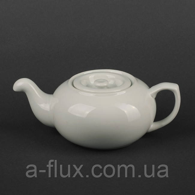 Чайник с опущенным носиком 500 мл фарфор Китай HR1509