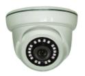 Super Full HD 5Mp комплект видеонаблюдения на 4 камеры, фото 5