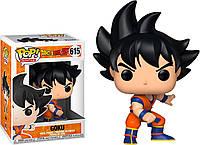 Фигурка Funko Pop Фанко Поп Жемчуг дракона Гоку Dragon Ball Goku 10 см SKL38-222225