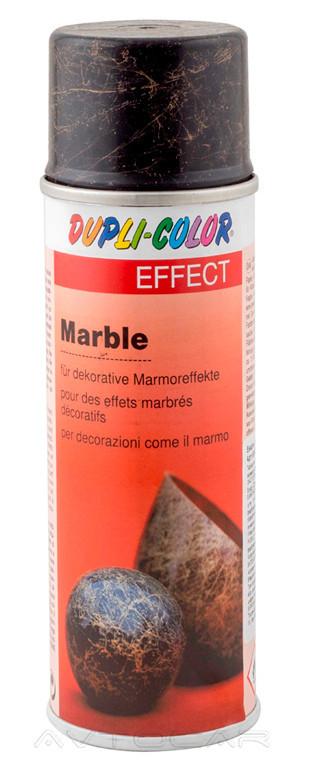 Краска с эффектом мрамора Dupli Color, 200 мл Аэрозоль Золотистый