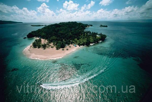 Отдых в Доминикане (Доминиканская республика, Карибские острова) из Днепра / туры Доминикану из Днепр