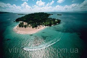 Відпочинок в Домінікані (Домініканська республіка, Карибські острови) з Дніпра / тури Домінікану з Дніпро