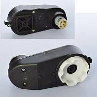 Акция! Редуктор в сборе с мотором M 4192-GEAR BOX [Скидка 5%, при условии 100% предоплаты!]