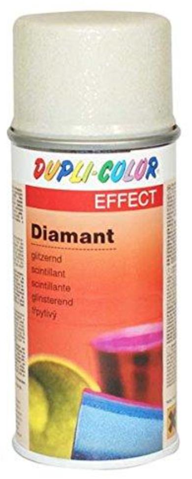 Краска с эффектом Dupli Color, 150 мл Аэрозоль Медный бриллиант