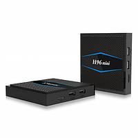 H96 mini 2GB+16GB Smart TV (смарт тв) Android приставка, фото 1