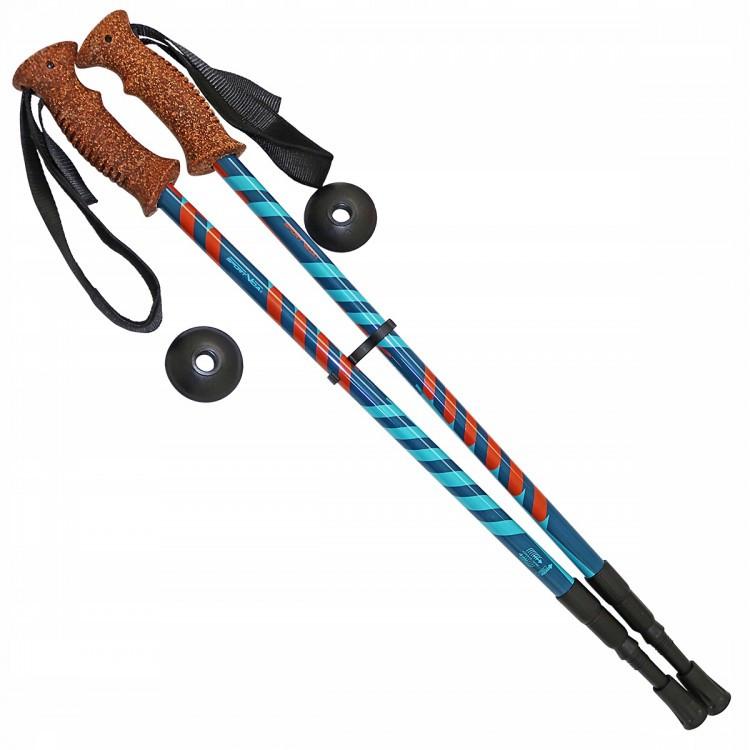 Трекинговые палки SportVida SV-RE0005