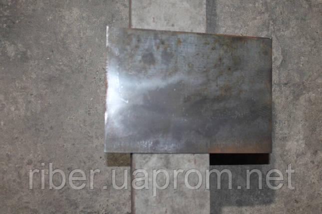 Закладные детали толщиной 5мм под бойлер, фото 2