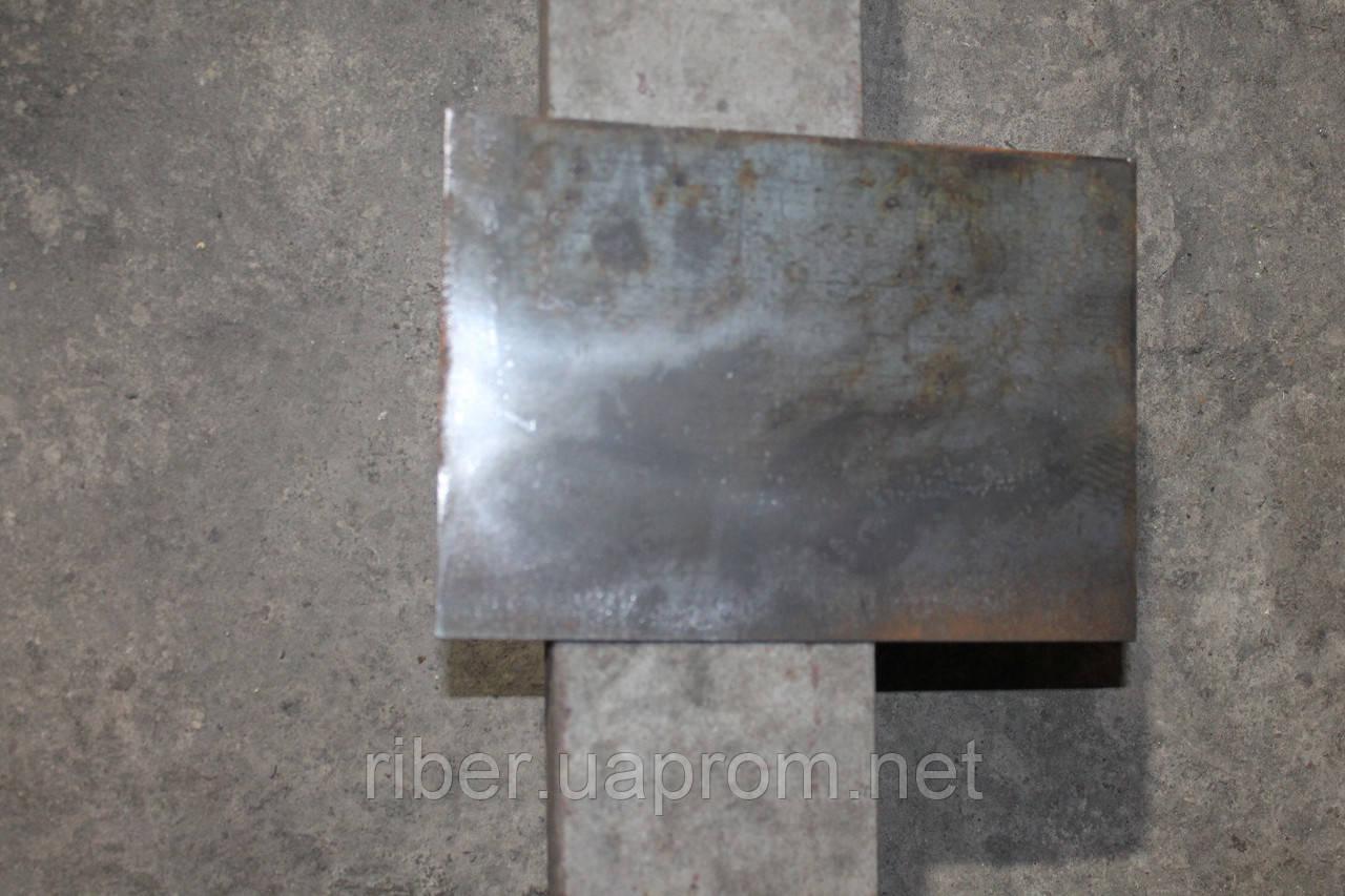 Закладные детали толщиной 5мм под бойлер