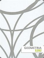 Ткань с геометрическим узором
