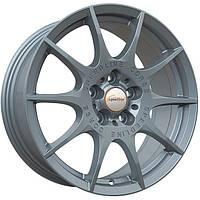 Литые диски Speedline Marmora R20 W8.5 PCD5x108 ET40 DIA76 (anthracite front diamond cut)
