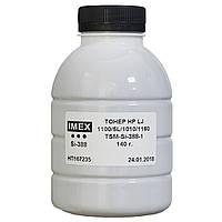ТОНЕР HP LJ 1100/5L/1010/1160 ФЛАКОН 140 г (Si-388) (TSM-Si-388-140) IMEX