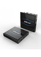 H96 mini Plus 4K 2GB+16GB Smart TV (смарт тв) Android приставка, фото 1