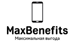 "Интернет-магазин ""MaxBenefits"""