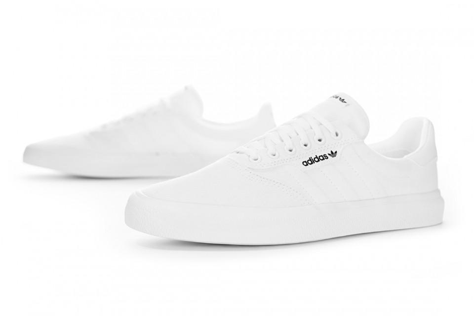 Кроссовки Adidas 3MC VULC (B22705) оригинал