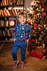 Детский спортивный костюм из двухнитки Ловцы снов, фото 2