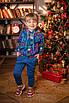 Детский спортивный костюм из двухнитки Ловцы снов, фото 4