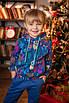 Детский спортивный костюм из двухнитки Ловцы снов, фото 5