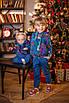Детский спортивный костюм из двухнитки Ловцы снов, фото 6
