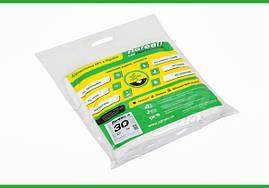 Агроволокно в пакетах 30 г/кв.м белое Agreen 3.2х10