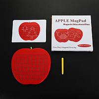 Магнитный планшет, apple mag pad, доска для рисования, фото 1