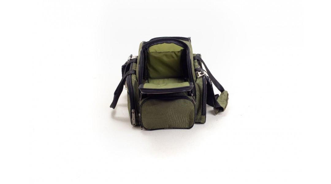 Универсальная сумка Fisher для рыбалки K026