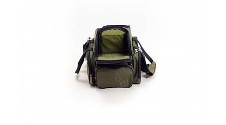 Универсальная сумка Fisher для рыбалки K026, фото 2