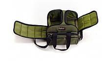 Универсальная сумка Fisher для рыбалки K026, фото 3