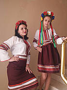 Прием заказов на пошив одежды в этническом стиле