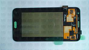 Дисплей с сенсором Samsung J700 Galaxy J7 Gold оригинал, GH97-17670B, фото 2