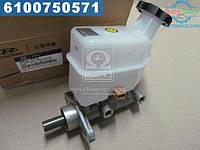 ⭐⭐⭐⭐⭐ Цилиндр тормозной главный Hyundai Ix35/tucson/Kia Sportage 04- (производство  Mobis)  585101F510