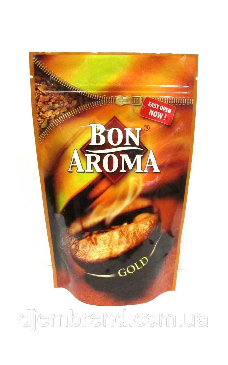 Кофе растворимый Bon Aroma Gold 75 г