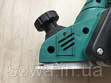✔️ Рубанок по дереву Euro Craft EP 214  | 1550Вт, фото 2