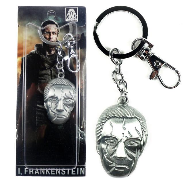 Брелок лицо Франкенштейн Fase Frankenstein
