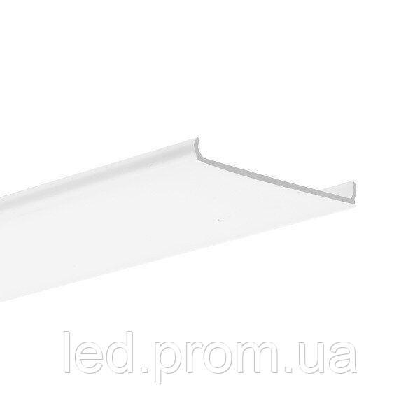 Рассеиватель KLUS LIGER-50 матовый молочный