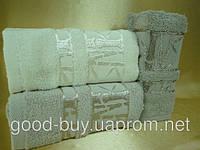 Набор кухоных полотенец Cestepe с вышивкой 3шт: 40х60  Турция