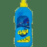 Моющее средство для мытья посуды гала  Лимон 500г, фото 2