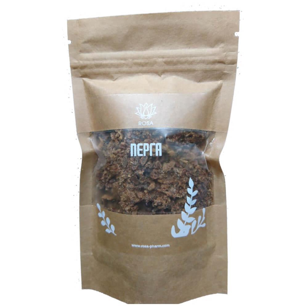 Перга Роса-Фарм, 50 грамм