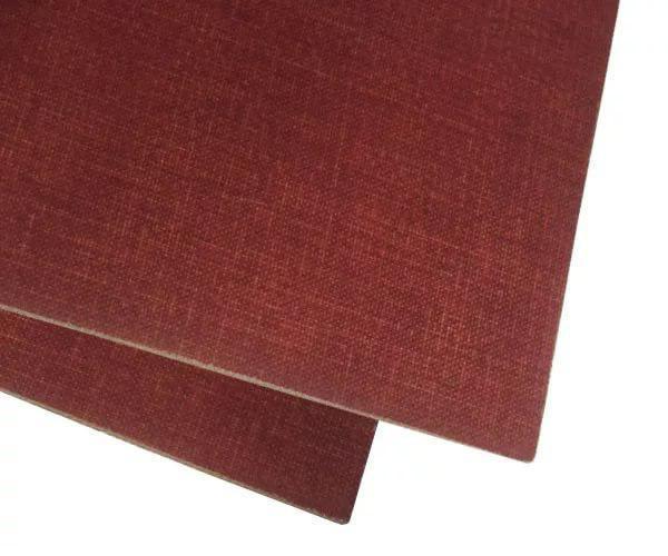 Текстолит листовой. Толщиной 20,0мм Размер листа 1000х2000мм.  ГОСТ 5-78 (1 СОРТ)