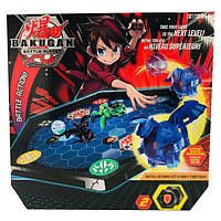Игровой набор Бакуган Bakugan Battle Planet