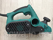 ✔️ Рубанок электрический Euro Craft EP 214   ( электро ручной електрорубанок ), фото 3