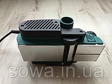 ✔️ Рубанок электрический Euro Craft EP 214   ( электро ручной електрорубанок ), фото 2
